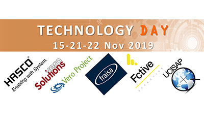 tecnology day